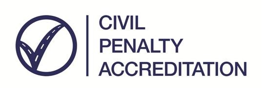 Civil Penalty